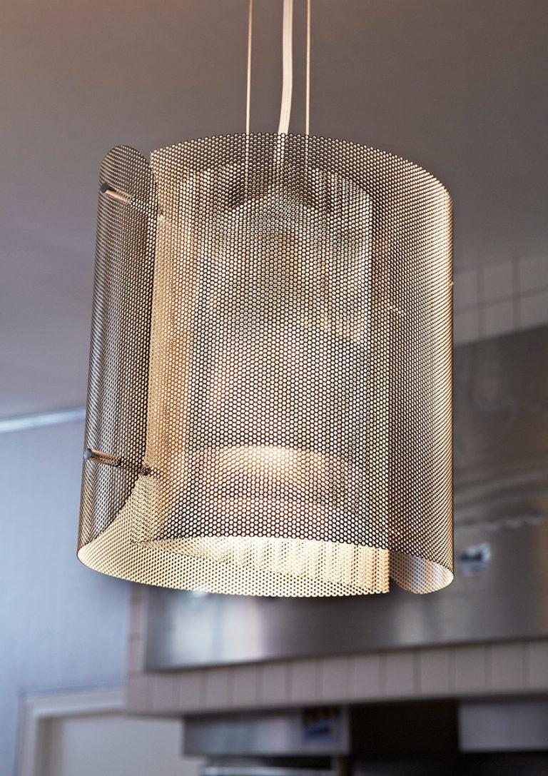 Luminaire Suspension Ellipse Zoom - Thierry Vidé Design