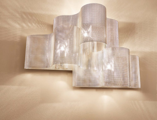 Cloud Wall Lamp n°29A