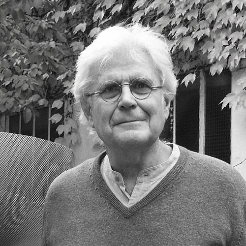 Thierry Vidé