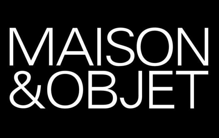 Logo Maison et Objet Thierry Vidé Design