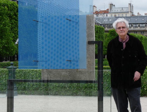 Exposition du Mur de Berlin