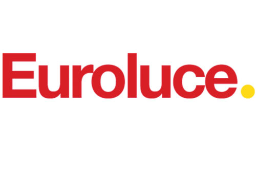 Salon Euroluce Milan – 9 au 14 Avril 2019