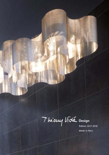 thumbnail of Thierry-Vide-Design-Catalogue 2017-2018