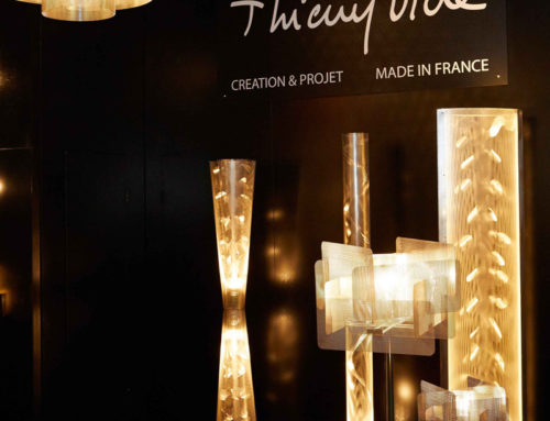 Edition of Maison & Object fair from 19th untill 23rd january in Paris