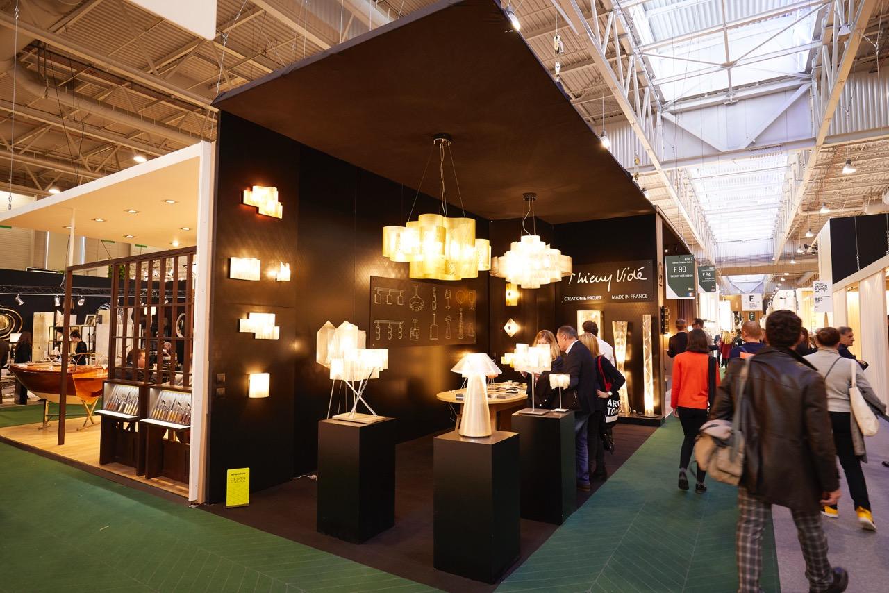 After Maison Objet Trade Fair January 2018 Thierry Vide Design
