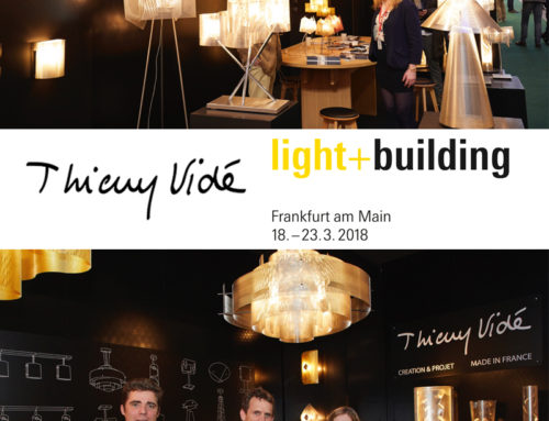 Light & Building – March 2018