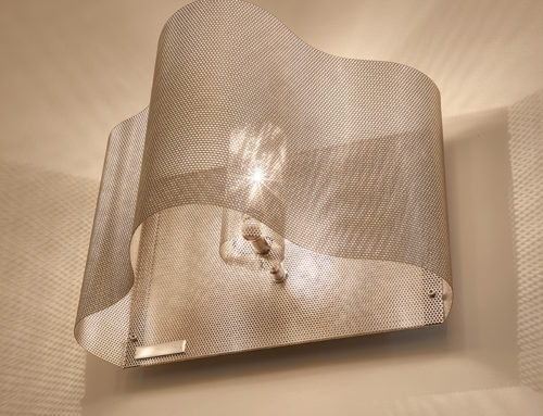 Cloud Wall Lamp n°29B