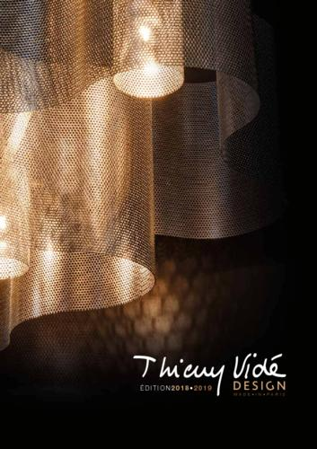 thumbnail of Thierry-Vide-Design-Catalogue-2018-2019-web