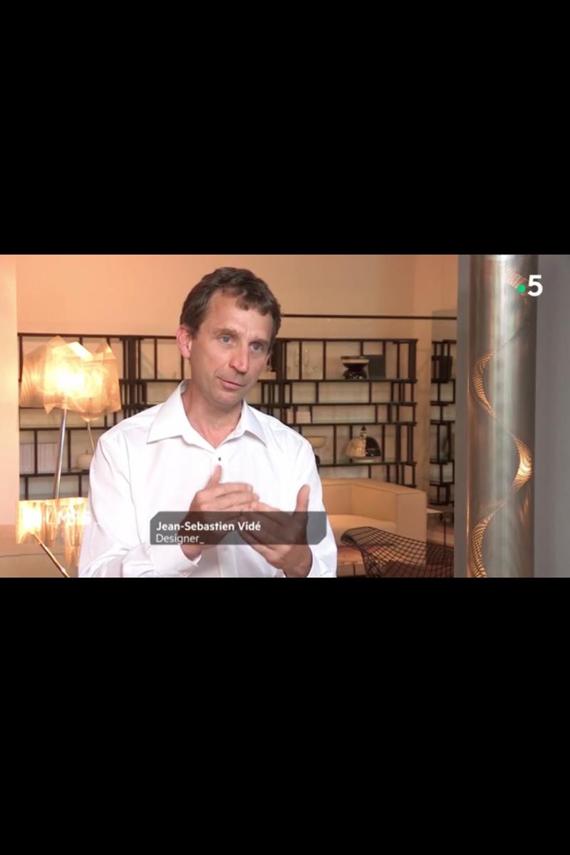 Maison France 5 Thierry Vidé