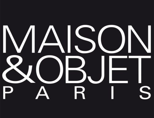 Maison & Objet Paris fair | Hall 6 stand O129