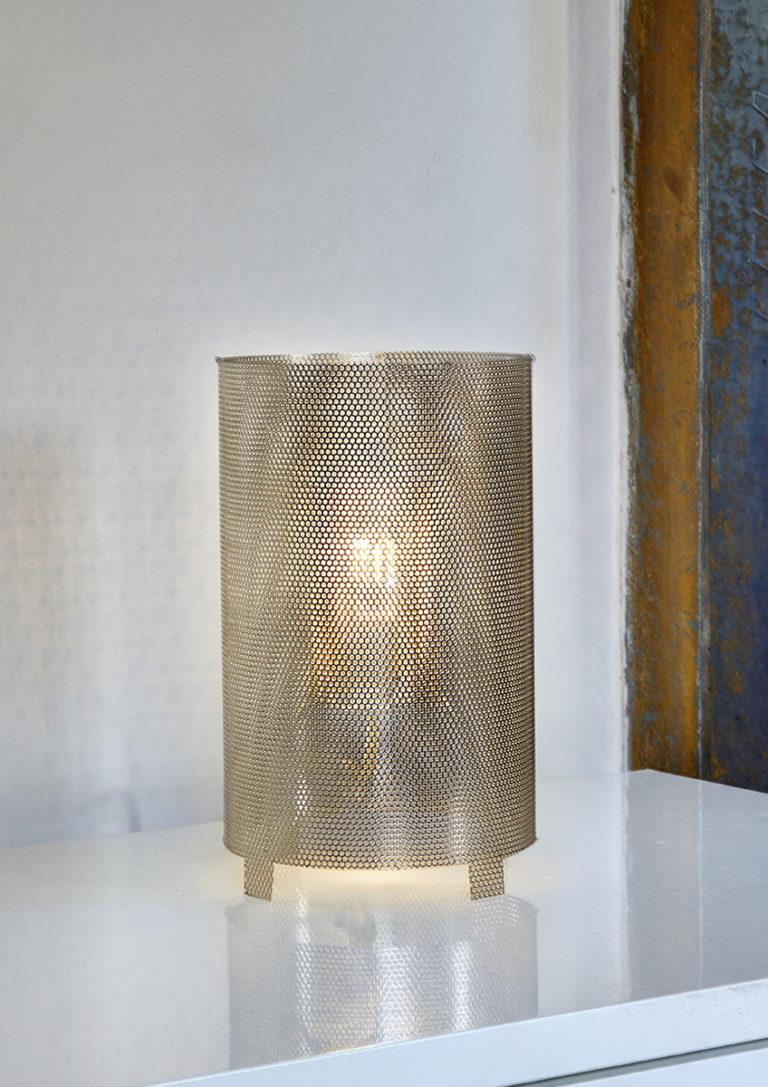 Levitation lamp by Thierry Vidé Design