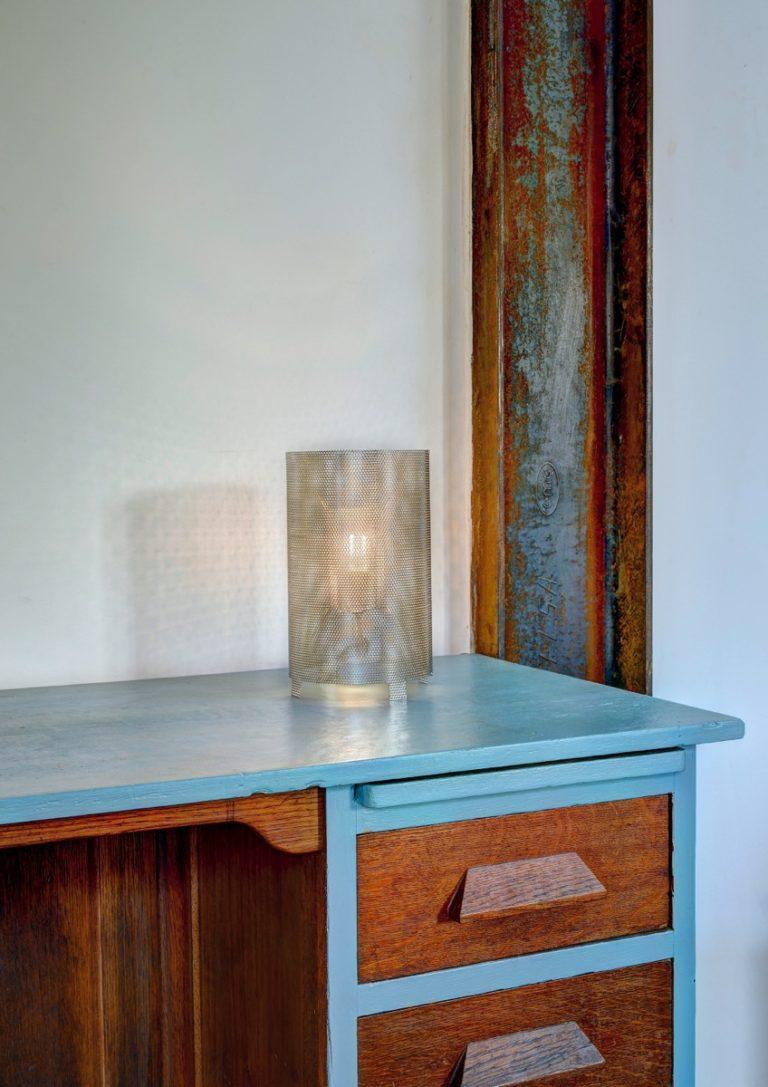 Levitation lamp Thierry Vidé Design