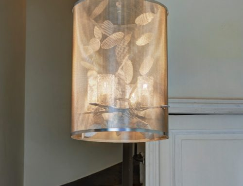 Lantern suspension n°38